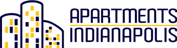 Apartments in indianapolis graphic